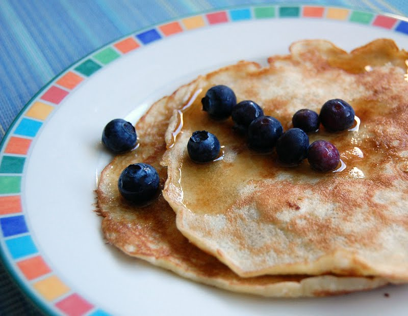 ... This. Eat That. Then Move!: Gluten-free French Pancakes (aka Crepes