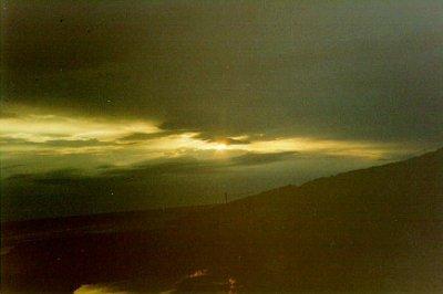 sol da meia - noite