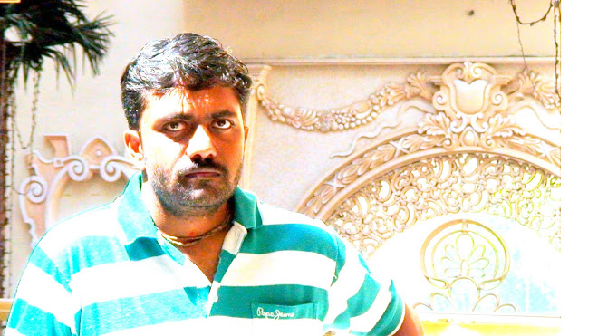 Shri Ramesh Sadasivam's blogs