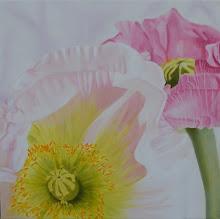 RosaRote BlütenTräume