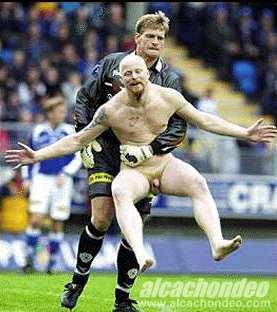imagenes graciosas en el deporte Futbol