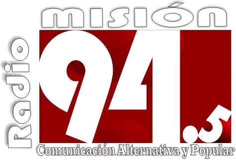 Radio Mision 94.5 FM