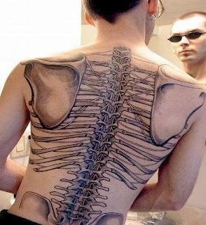 Plantilla de tatuajes de - popular tattoos: calaveras tattoo