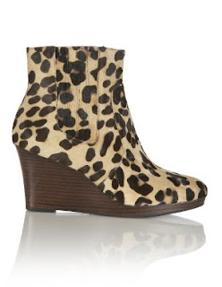 ankle boots,wedge ankle boots