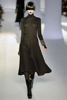 yves st laurent aw08