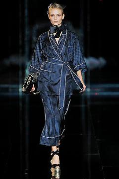 dolce and gabbana pyjama trousers