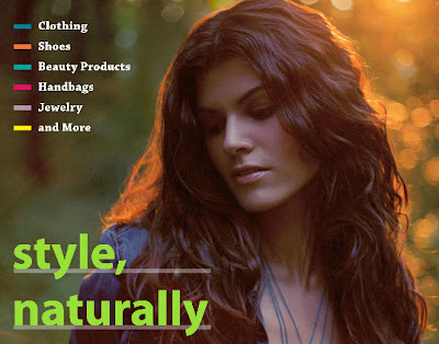 style, naturally by Summer Rayne Oakes, eco jewellery, recycled jewellery, eco fashion