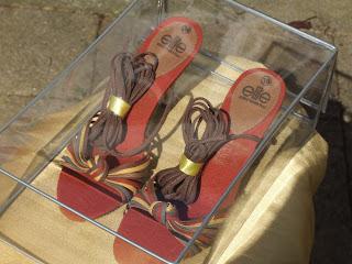 clear shoe box, transparent shoe box, designer shoes, handmade shoes