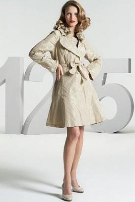 flared trench coat, ladies trench coat