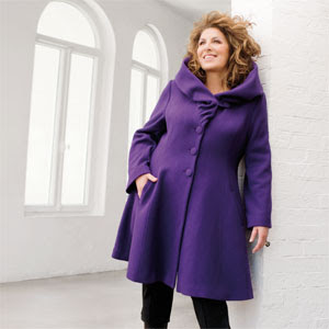 winter coats, long line coat