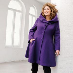 winter coats, long line coat
