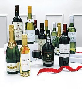 christmas wine gifts,christmas wines,xmas wines