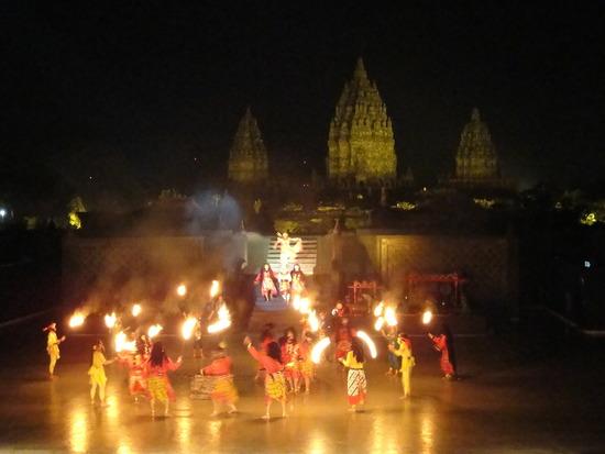 Ramayana Ballet: Yogyakarta Performing Arts