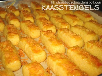 Kaasstengels Primarasa Let Bake And Have Fun