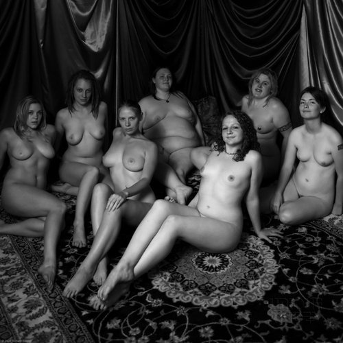 Mulheres Gigantes
