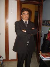 Rev. Vasco Toledo