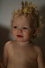 Prinsessan Ädelknopp