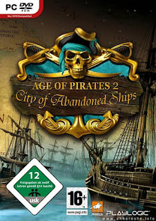 Age Of Pirate 2 Juego PC Español Full
