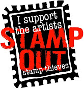 Stamp Out Stealing