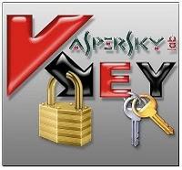 Key Kaspersky 1 agustus
