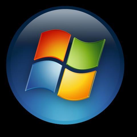 Trik Mengganti Tombol Start pada Windows 7