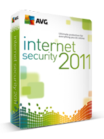 Download AVG Internet Security 2011 + Key