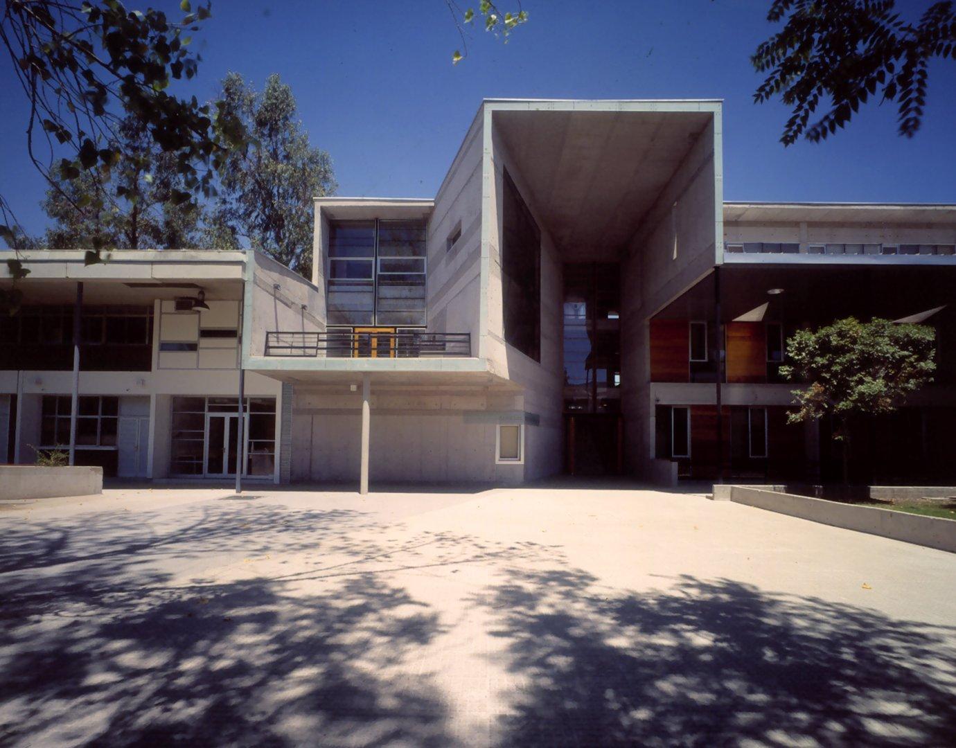 Arquitectura y tecnolog a alejandro aravena - Alejandro aravena arquitecto ...