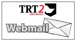 - LINK DE ACESSO AO WEBMAIL DO TRT/2