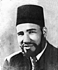 As Syahid Imam Hassan Al-Banna