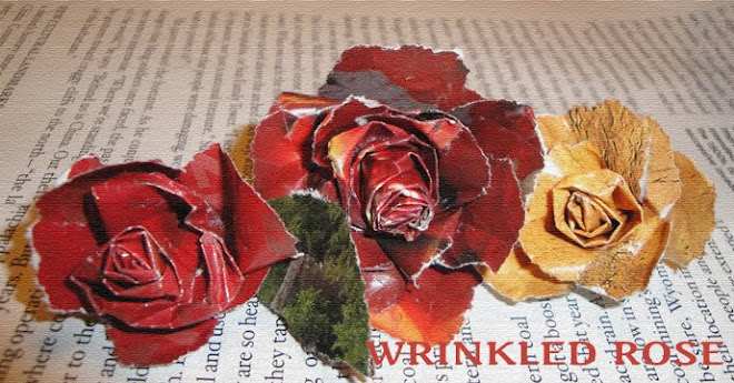 WrinkledRose