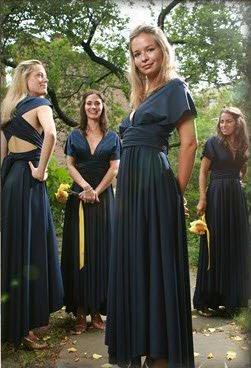 BRIDES MAID DRESS PATTERNS | - | Just another WordPress site