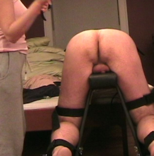 How to spank my husbands