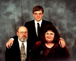 David W. Rush Family