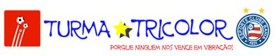 Turma Tricolor - E.C. Bahia