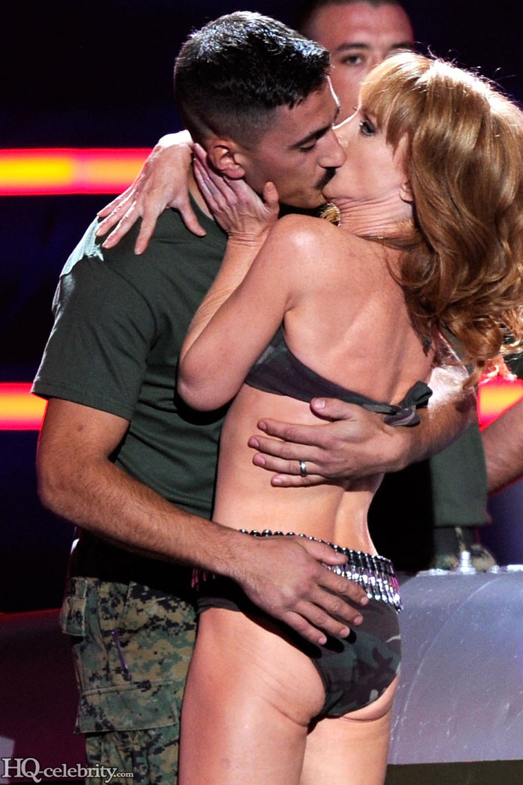 Sorry, does kathy griffin hot nude opinion you