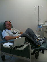 First Day of Chemo