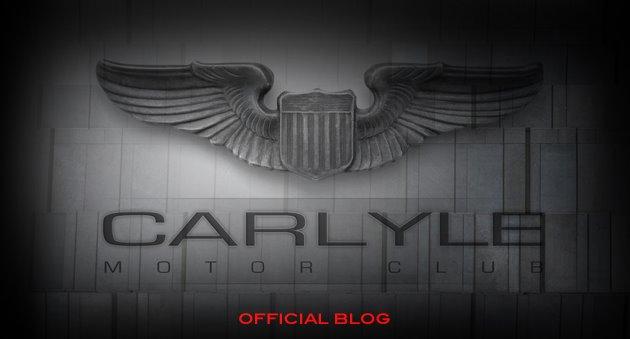 Carlyle Motor Club