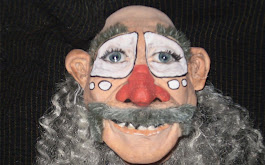 Rodeo Clown