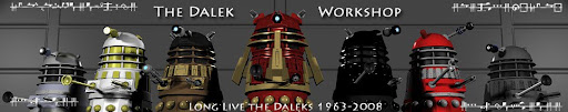 The Dalek Workshop