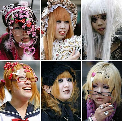Moda japonesa