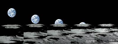 Horizonte lunar