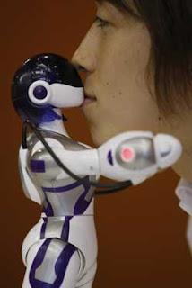 Novia-robot