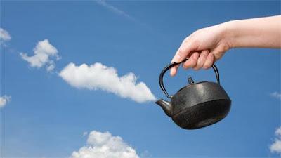 Nube de té