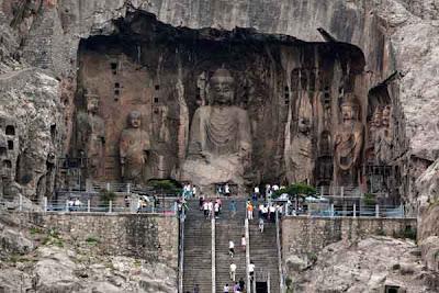Templo de Fengxian