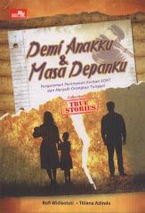 "Buku ""Demi Anakku dan Masa Depanku"""