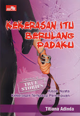 "Buku ""Kekerasan Itu Berulang Padaku"""