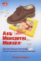 "Buku ""Aku Mencintai Mereka"""