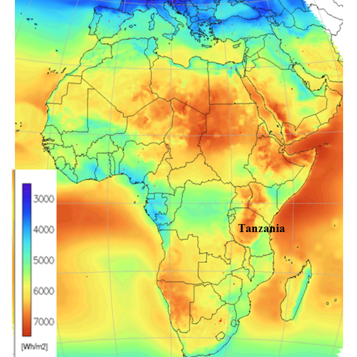 tanzanias climate essay More information about tanzania is available on the tanzania page and from other department of state publications and other sources listed investment climate.
