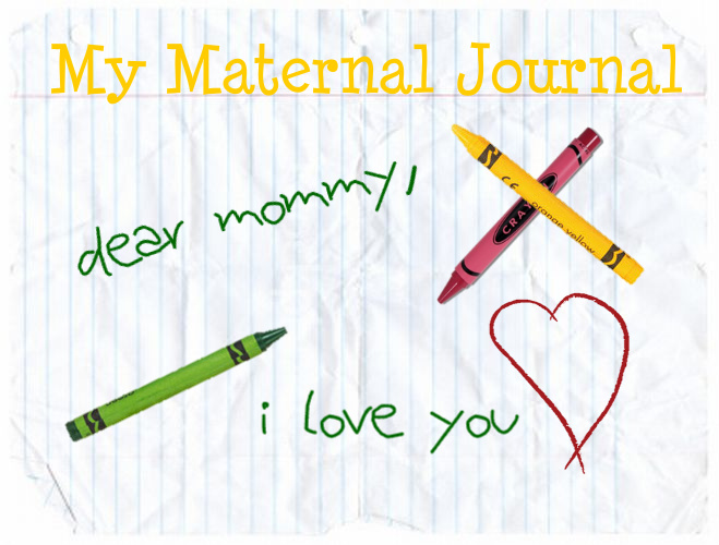 My Maternal Journal