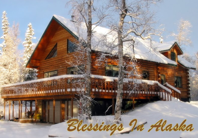 Blessings in Alaska